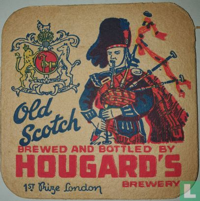 Old Scotch Hougard's