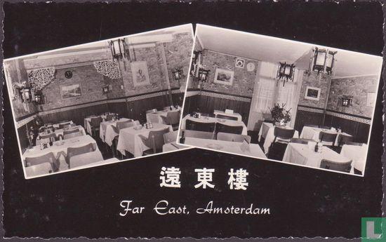 Chinees Indisch Restaurant FAR EAST