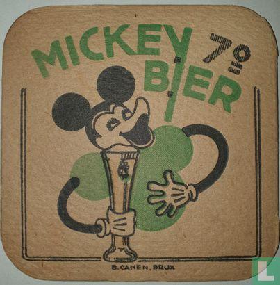 Mickey Bier