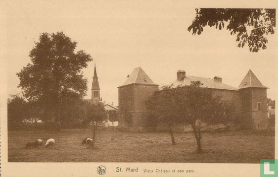 St. Mard - Le Chateau  - Bild 1