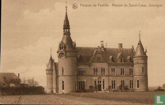 Jamoigne - Pension de Famille - Afbeelding 1