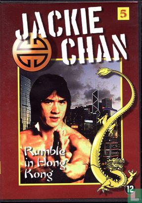 Rumble in Hong Kong - Bild 1