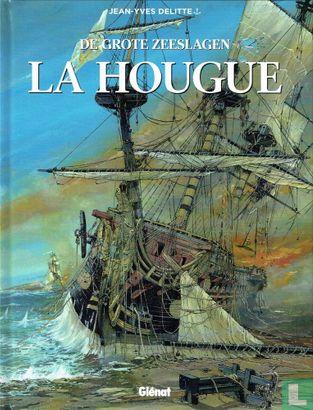 Grossen Seeschlachten, Die - La Hougue