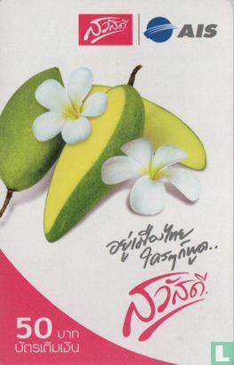 AIS - Mango