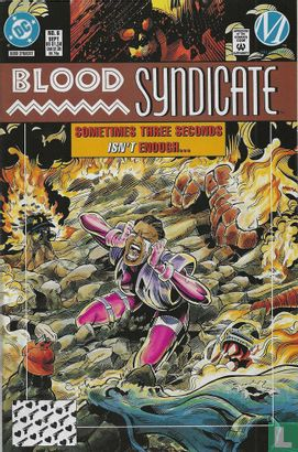 Blood Syndicate - Blood Syndicate 6