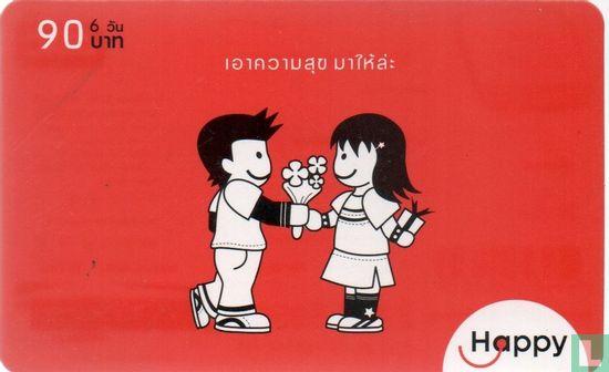 DTAC - Happy 90