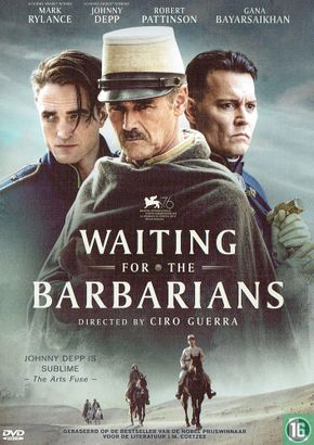 DVD - Waiting for the Barbarians