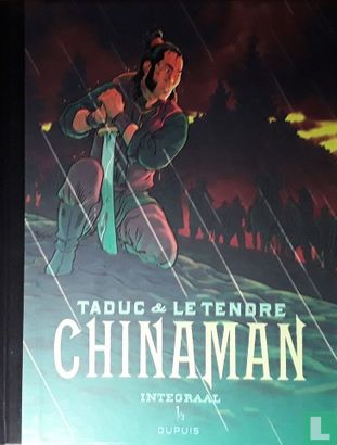 Chinaman - Chinaman Integraal 1