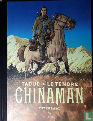 Chinaman - Chinaman Integraal 2