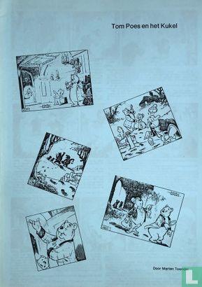 Bommel en Tom Poes - Tom Poes en Het kukel