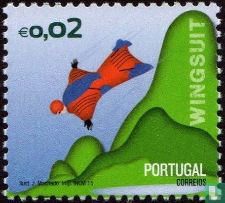 Portugal [PRT] - Extreme sports