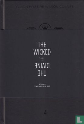 Wicked + The Divine, The - Year Four