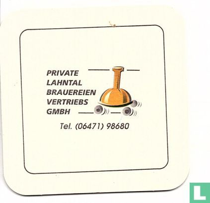 Germany - Braunfelser Pils