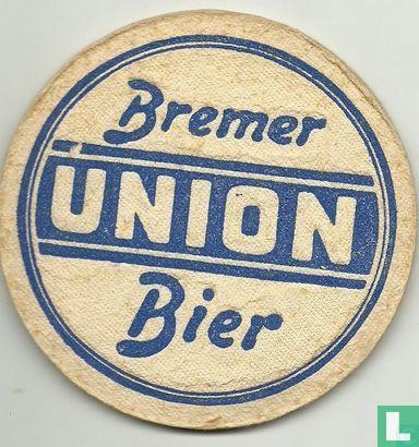 Deutschland - Bremer Union Bier