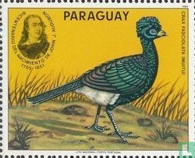 Paraguay - Vögel [Audubon]