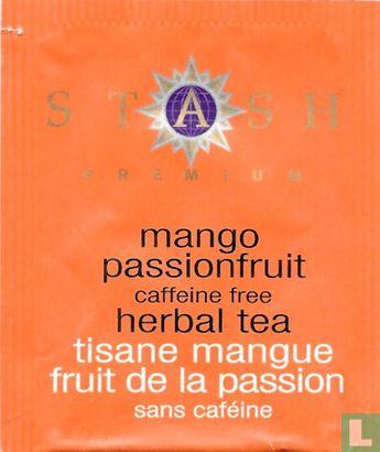 Stash - mango passionfruit