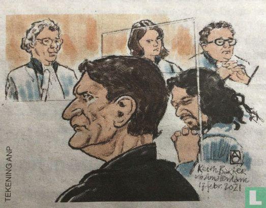 PZC - Eis 6 jaar cel en tbs tegen Keith Bakker voor misbruik