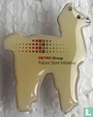 Metro Group - Metro Group Future store initiative