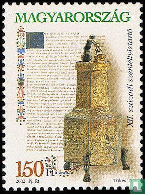 Hungary - National Museum 200 years
