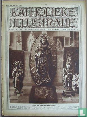 Katholieke Illustratie - Katholieke Illustratie 35