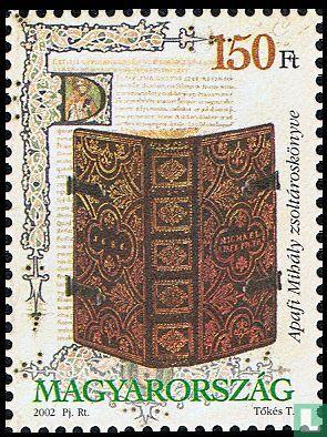 Hongrie - Musée national 200 ans