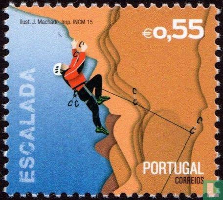 Portugal [PRT] - Extreme sporten