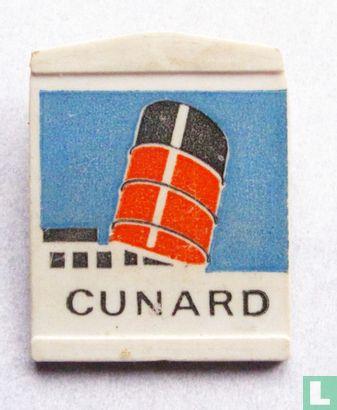 Cruiseschepen - Cunard