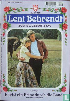 Leni Behrendt 3. Auflage - Leni Behrendt 3. Auflage 56