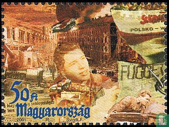 Hungary - Millennium and History