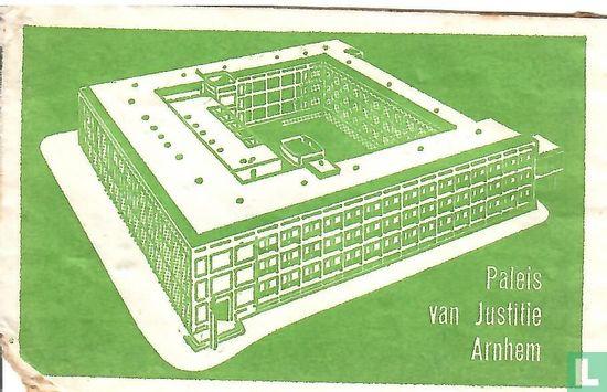 Bag - Paleis van Justitie