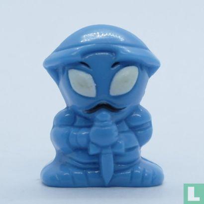 Gogo's - Knight [p] (light blue)