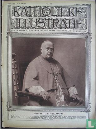 Katholieke Illustratie - Katholieke Illustratie 20