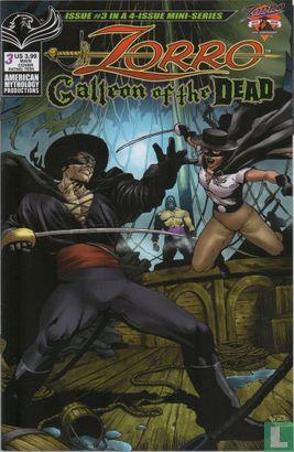 Zorro - Galleon of the Dead 3