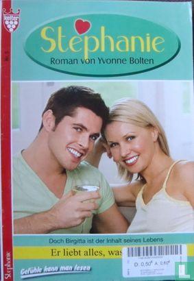 Stephanie [5e reeks] [DEU] - Stephanie [5e reeks] [DEU] 5