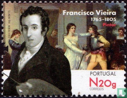 Portugal [PRT] - Francisco Vieira
