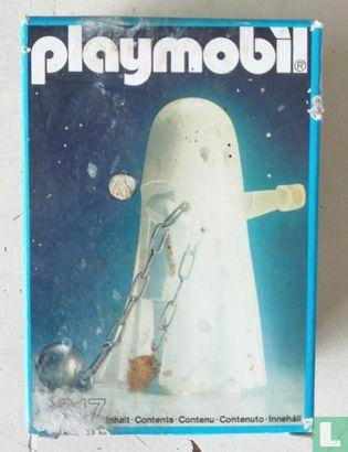Geobra Brandstätter Stiftung & Co.KG - Playmobil Glow In The Dark Ghost