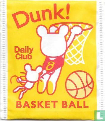 Nittoh / Nittoh Black Tea - Basket Ball