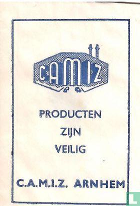 Bag - C.a.m.i.z. (Camiz)