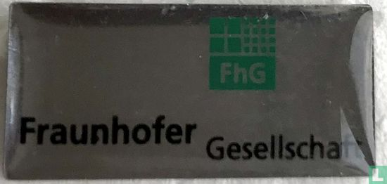 Fraunhofer Gesellschaft - Fraunhofer Gesellschaft