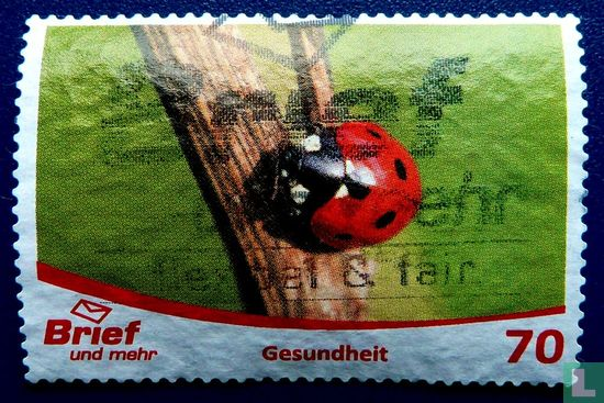 Germany [DEU] - Letter and more - health