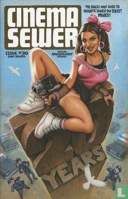 Cinema Sewer 30