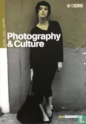 Photography & Culture 1 - Afbeelding 1