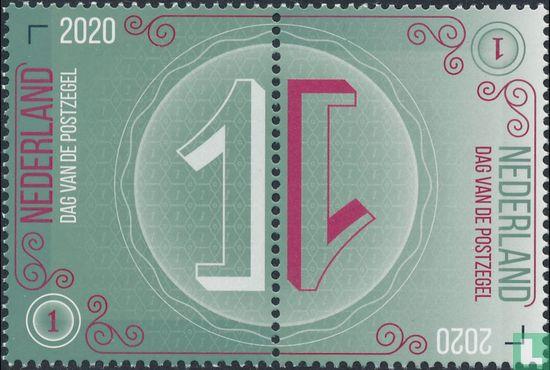 Netherlands [NLD] - Stamp Day