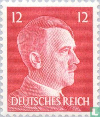 Deutsches Reich - Adolf Hitler