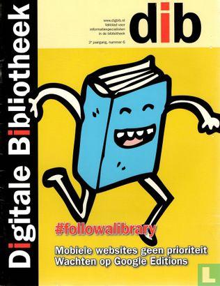 DIB (Digitale Bibliotheek) 6 - Afbeelding 1