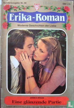 Erika-Roman Sonderausgabe [1e reeks] 44 - Afbeelding 1