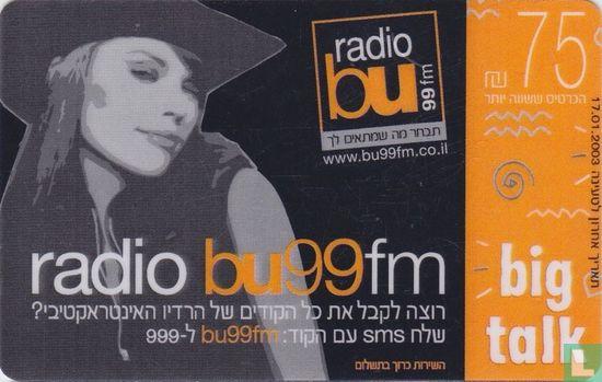 Orange - Radio bu 99 fm