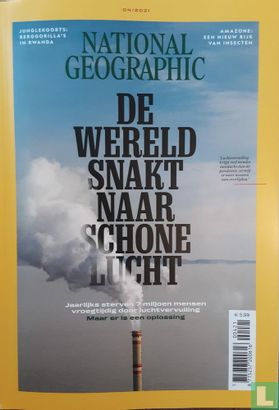 National Geographic [NLD/BEL] 4 - Image 1