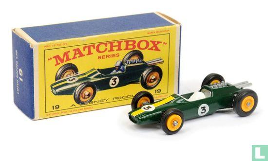 Lotus Racing Car - Bild 1