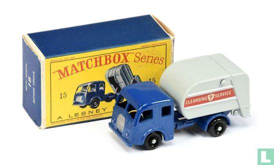 Tippax Refuse Truck - Afbeelding 1